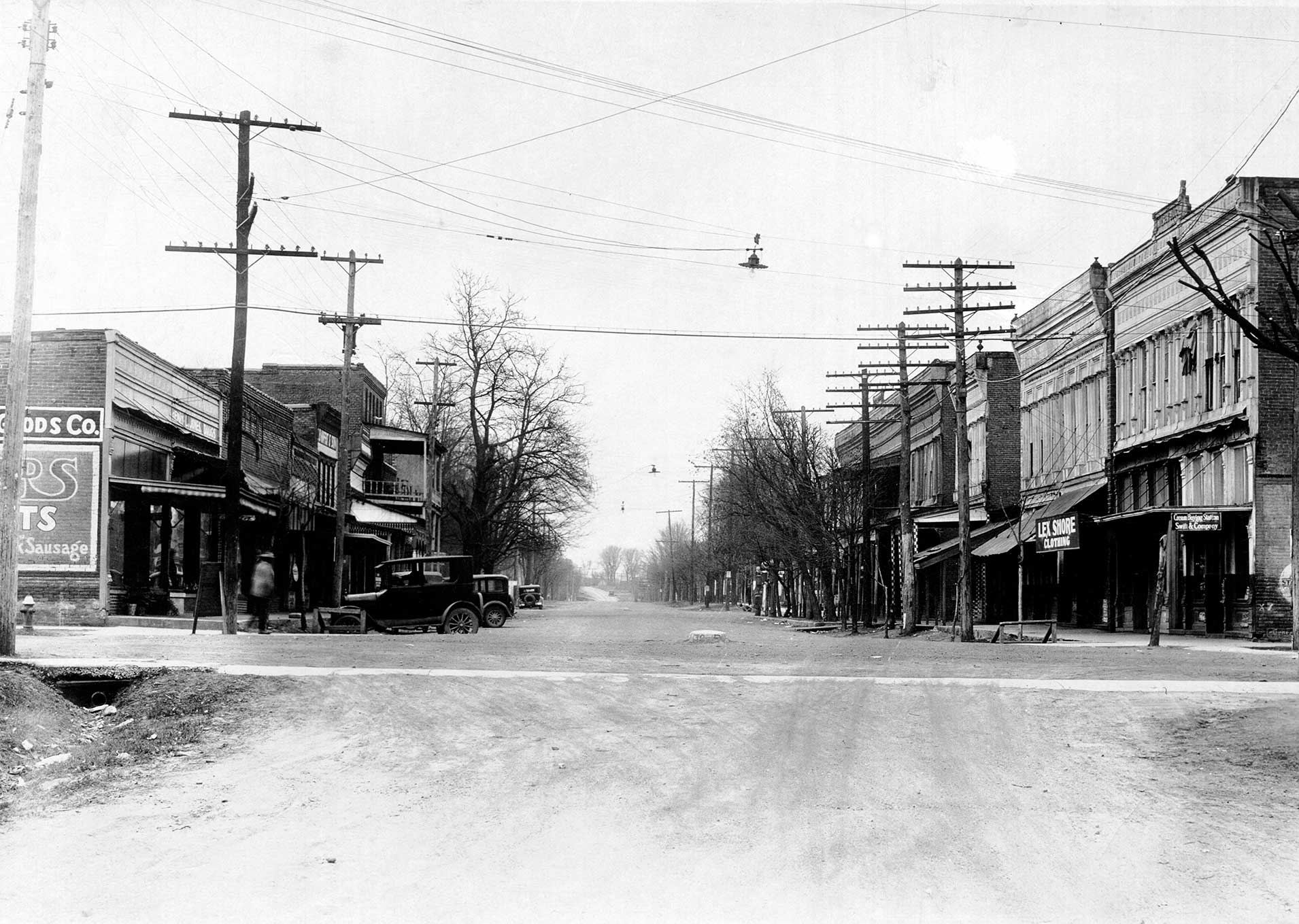 Obion TN 1930s