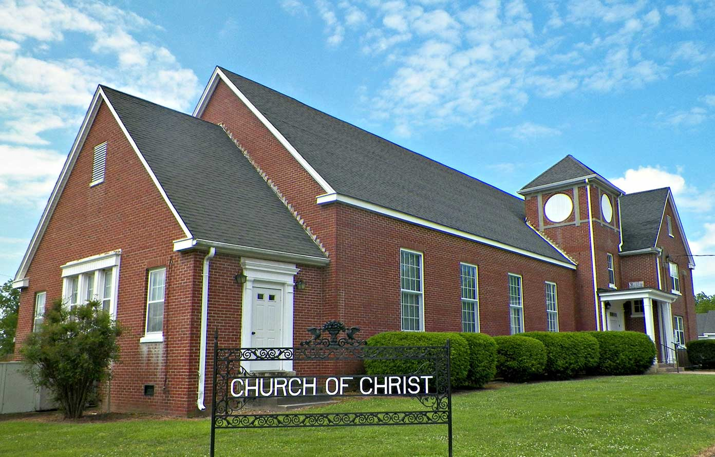 Obion Church of Christ