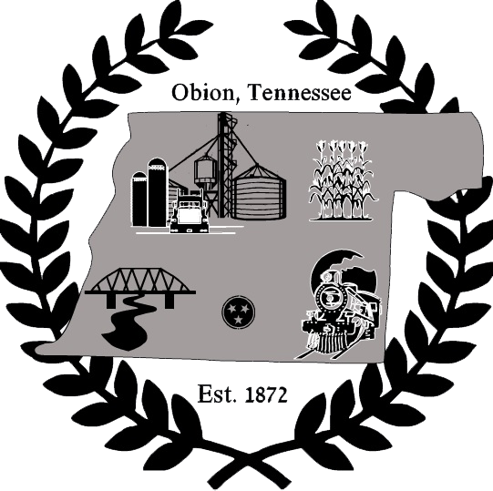 City of Obion