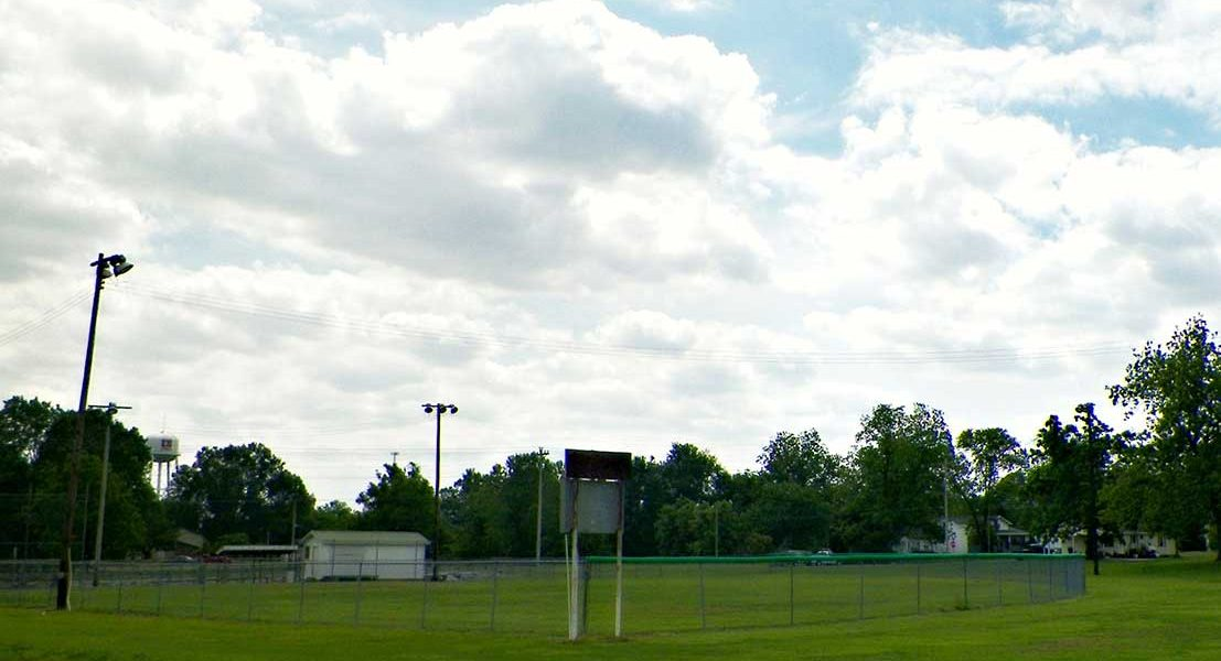 Obion Baseball Field