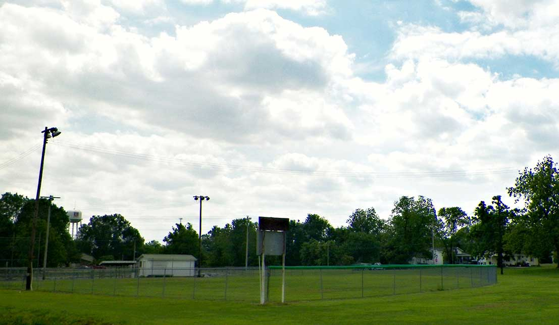 Obion Baseball Field