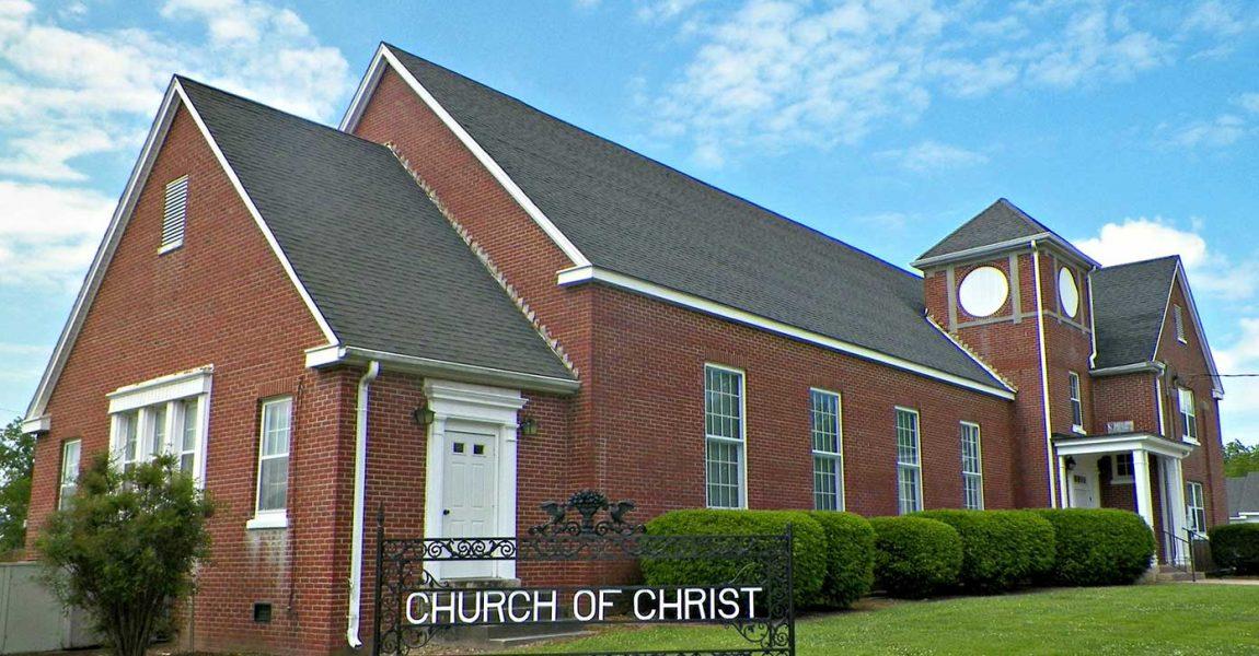 Obion Church of Christ